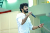 roshan mathew at match box movie promotion at thiruvananthapuram pics 330 001