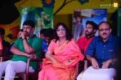 menaka suresh at matchbox malayalam movie audio launch photos 121 003