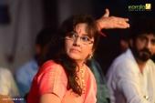 menaka suresh at matchbox malayalam movie audio launch photos 121 004