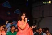 menaka suresh at matchbox malayalam movie audio launch photos 121 00