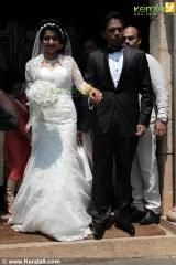 meera jasmine wedding images 009