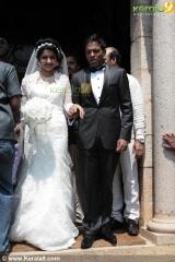 meera jasmine wedding images 011