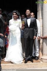 meera jasmine wedding images 013