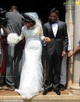 meera jasmine wedding images 01