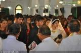 meera jasmine wedding images 020