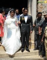 meera jasmine wedding images 026
