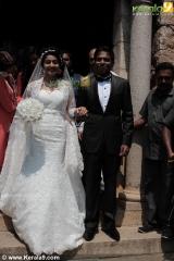 meera jasmine wedding images 02