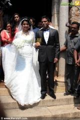 meera jasmine wedding images 030