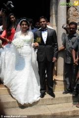 meera jasmine wedding images 031
