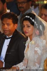 meera jasmine wedding pics 00
