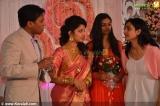 meera jasmine marriage reception photos 018
