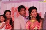 meera jasmine wedding reception photos 110