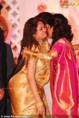 meera jasmine wedding reception photos 127