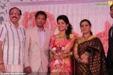 meera jasmine wedding reception photos 149