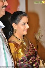 menaka at meera jasmine reception photos 001