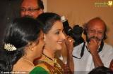 menaka at meera jasmine reception photos 002