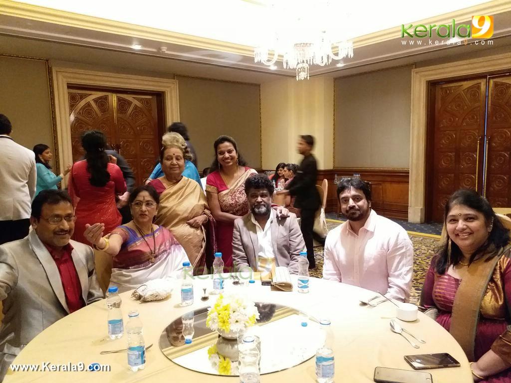 meghna raj engagement photos 002