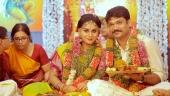 keerthi suresh sister wedding photos 092 040