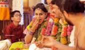 keerthi suresh sister wedding photos 092 041