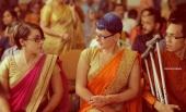 keerthi suresh sister wedding photos 092 043