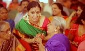 keerthi suresh sister wedding photos 092 045