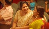 keerthi suresh sister wedding photos 092 049