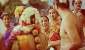 keerthi suresh sister wedding photos 092 05