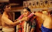 keerthi suresh sister wedding photos 092 054