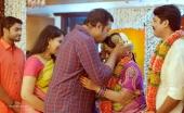keerthi suresh sister wedding reception photos 0923 005