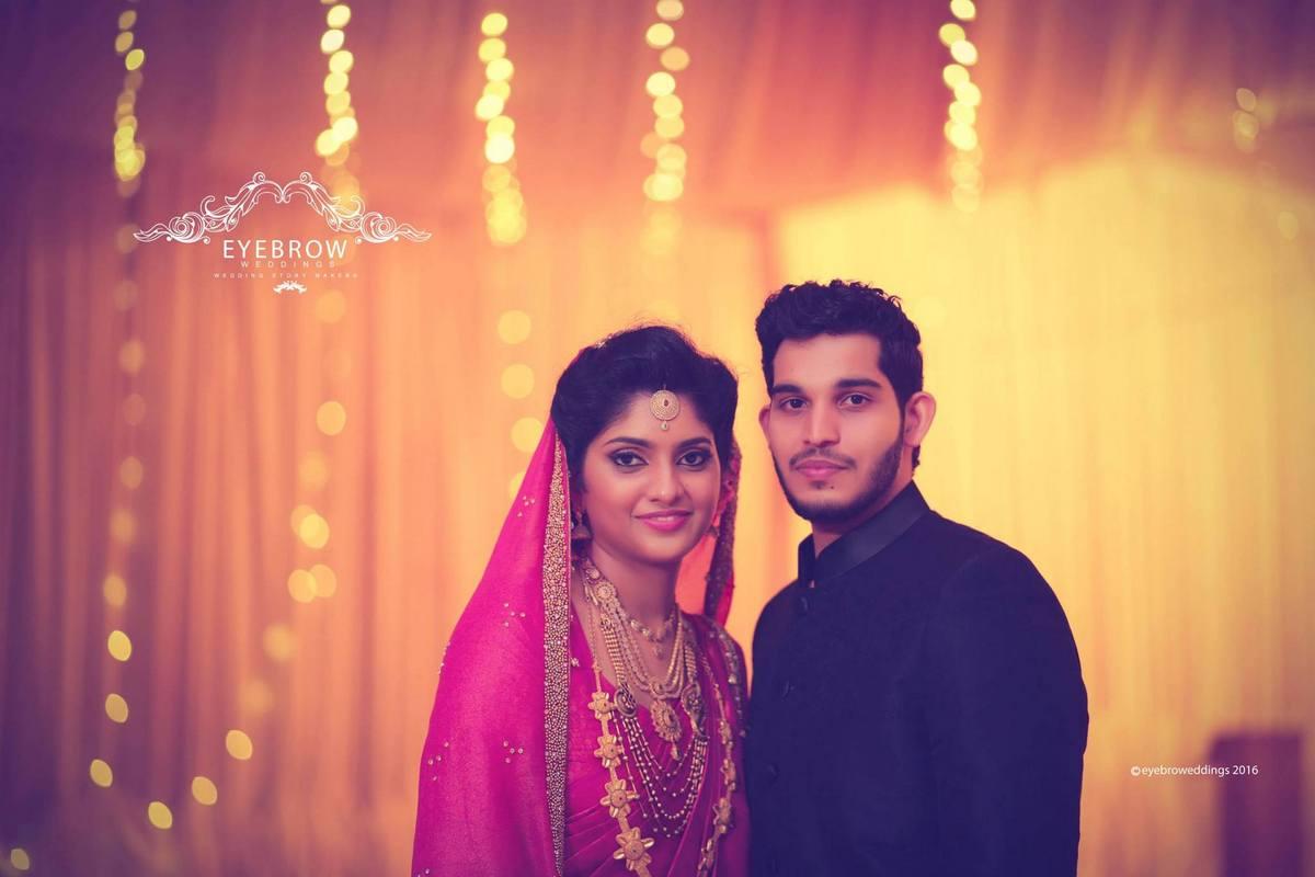 minister mk muneer son marriage photos 100 009
