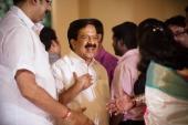 ramesh chennithala at minister mk muneer son marriage photos 501