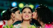miss kerala 2014 winner gayathri suresh photos
