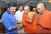 ganesh kumar at mizhi thurakku movie audio launch photos