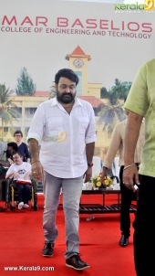 mohanlal at mar baselios college organ donation campaign photos 0822 067