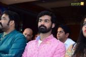mohanlal movie odiyan and pranav movie aadi launch photos 335
