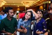 mohanlal movie odiyan and pranav movie aadi launch photos 346
