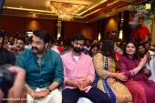 pranav mohanlal movie aadi launch photos
