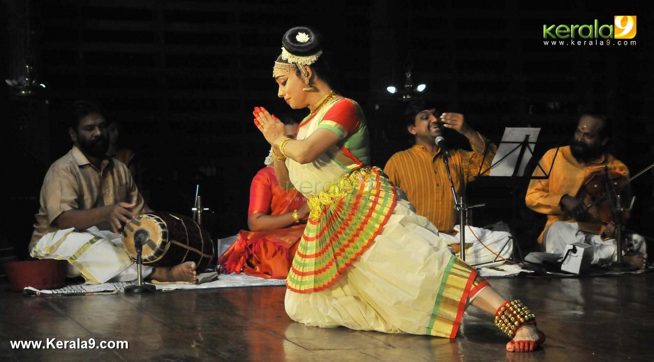 mohiniyattam dance performance photos 0923 049