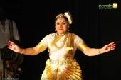 kalamandalam saraswathi mohiniyattam performance at mudra dance festival 2014 photos 009