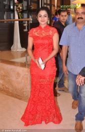 namitha pramod at muktha reception photos 157