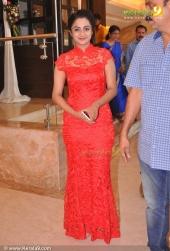 namitha pramod at muktha reception photos 158