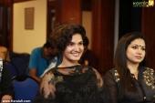 honey rose at my god malayalam movie video song launch pics02