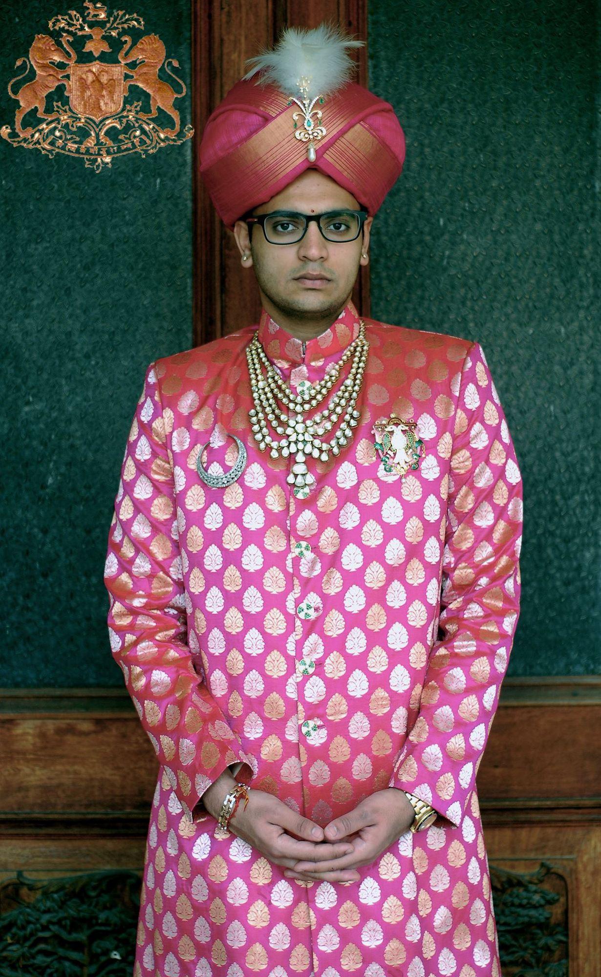 Fashion 2017 muslim - Mysore King Yaduveer Krishnadatta Chamaraja Wadiyar