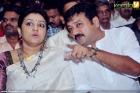 parvathy jayaram at nadan audio launch photos 002