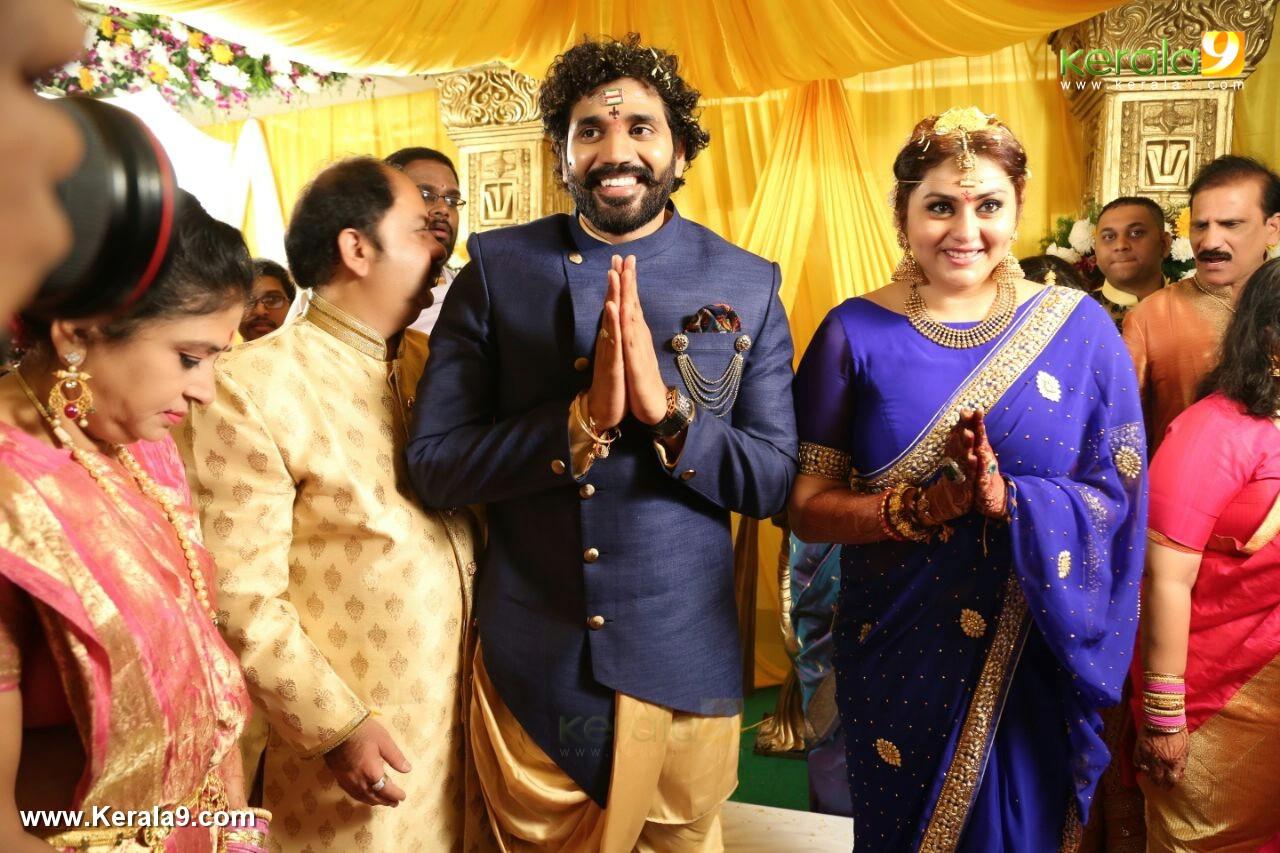 actress namitha wedding photos 002
