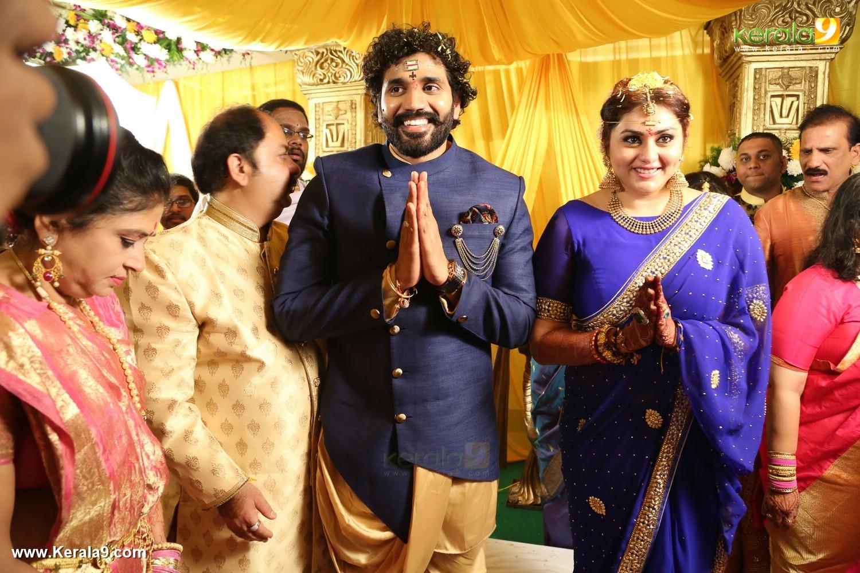 namitha marriage photos 002