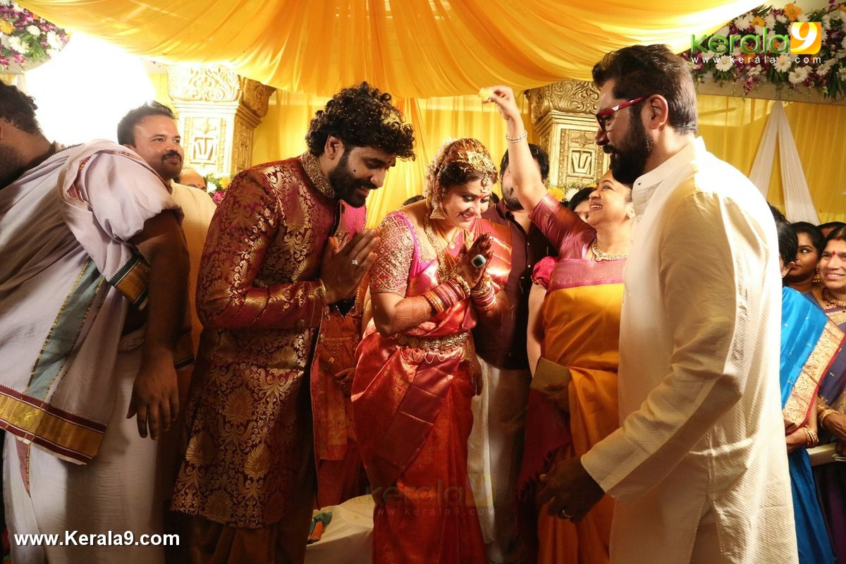 Kerala wedding function - 3 3