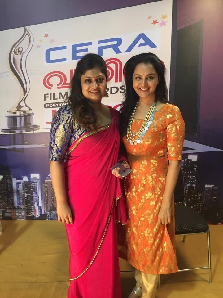 vanitha film awards 2017 manju warrier photos 101 002