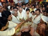 ramesh chennithala at navratri vigraha ghoshayathra 2014 pics 005