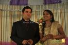 1525navya nair wedding reception photos 003 0